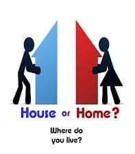 house or home