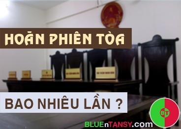 hoan phien toa may lan
