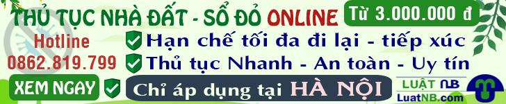 thu tuc mua ban nha dat sang ten so do Ha Noi